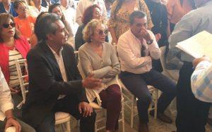 SNTE, 22, Salinas, AMLO, Moctezuma: crisis por regreso de Gordillo a SNTE: Carlos Ramírez