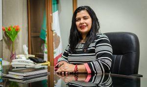 Mónica Alarcón, la líder: Horacio Corro Espinosa