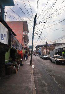 Lo que provocó la pipa de gas: Horacio Corro Espinosa
