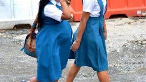 México, país de OCDE con más adolescentes embarazadas