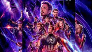 'Avengers Endgame', la película más vista en la historia del cine en México
