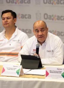 Oaxaca está al día no se le debe nada al magisterio: IEEPO