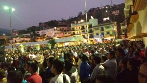 Se deslinda Flavio Sosa de conflicto entre Santa Catarina Juquila y Santiago Yaitepec