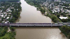 La frontera sur: Luis Octavio Murat