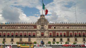 Economía mexicana se contrae 0.2% en el primer trimestre de 2019