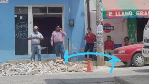 Convertido SAPAT en botín económico de políticos de Tlaxiaco