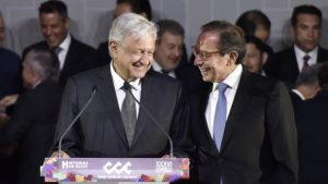 Afirma CCE que economía en México sí podría crecer 6% como dijo AMLO