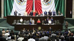 Diputados aprueban Reforma Educativa en lo general y en lo particular