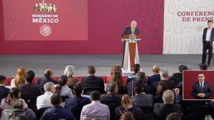 Aumentó la inversión extranjera directa 7% en primer trimestre, reporta AMLO