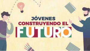 Jóvenes construyendo el futuro: Francisco Ángel Maldonado Martínez