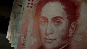 Venezuela: la táctica de triangulación financiera