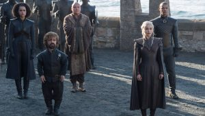 """El final de """"Game Of Thrones"""" y el 'tren del mame': Ismael Ortiz Romero Cuevas"""