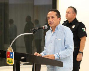 Quintana Roo, ejemplo de lo que no debe hacerse: improvisación: Carlos Ramírez