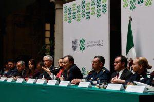 Gobernadores y alcaldes se niegan a certificar a sus policías; GN gratis: Carlos Ramírez