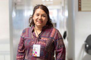 Amor al trabajo y deseos de superación,  primordiales en el servicio público: Pina Ramírez