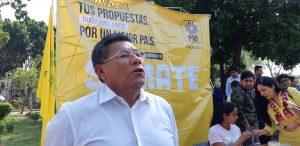 Continúa afiliación del PRD; esperan un primer padrón de 25 mil militantes