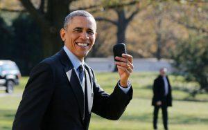 Obama provoca olas en la víspera del mayor evento de e-commerce de AL