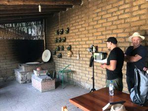Documenta televisora australiana la gastronomía oaxaqueña