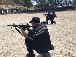 Culminan cursos de capacitación 161 elementos policiales del estado