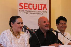 Difunde Seculta obra mexicana de Arturo Márquez