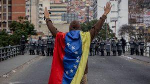 La crisis en Venezuela y su impacto en México