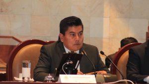 Una disculpa pública, exige la Barra Oaxaqueña de Abogados al diputado César Morales Niño