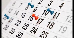 Festejos importantes en mayo: Horacio Corro Espinosa