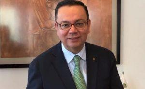 Primero la salud y luego la austeridad republicana: Luis Octavio Murat