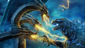"""""""Godzilla II: El rey de los monstruos"""": otra vez público contra crítica:  Ismael Ortiz Romero Cuevas"""
