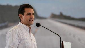 Investigan a Peña Nieto en Estados Unidos por presunto soborno en Pemex