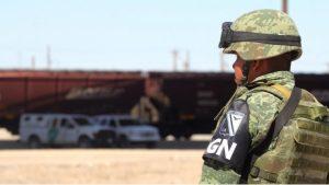 AMLO anuncia arranque de la Guardia Nacional este domingo