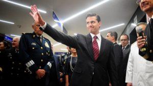 Rechaza Peña Nieto soborno en Pemex