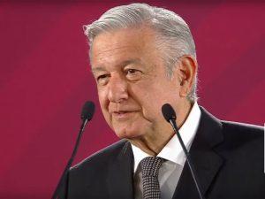 Invita López Obrador a participar en subasta de propiedades confiscadas
