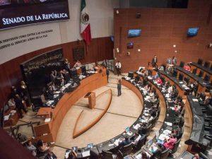 Senado 'cortará' brazo financiero a Narco y Huachicol