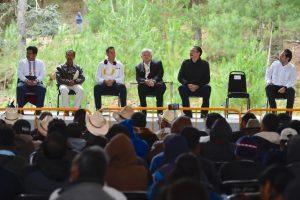 Tequio, máxima expresión de la cultura solidaria de Oaxaca: AMH