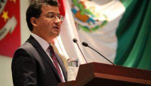 Congreso regatea recursos a Fiscalía porque va por Rubén: Alfredo Martínez de Aguilar