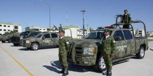Asesores cubanos y venezolanos tomarán por asalto GN y Ejército: Alfredo Martínez de Aguilar