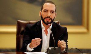 Bukele y el truco de gobernar comunicando: *Francisco Ángel Maldonado Matínez