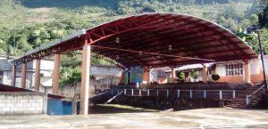 Atiende Sinfra a municipios de la Mixteca, Sierra Sur y Valles Centrales con ocho obras, con inversión de 8.7