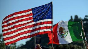Las nuevas condiciones de la relación bilateral entre México y Estados Unidos: *Francisco Ángel Maldonado Martínez