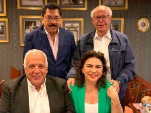 Narro: 46 años para descubrir… que ¡el PRI no es democrático!: Carlos Ramírez
