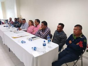 Por presunta corrupción y desvío de fondos es acusada Sandra Santiago, tesorera de Nochixtlán