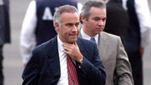 Dan prisión preventiva al abogado Juan Collado