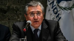 CNDH no busca confrontación con gobierno; pide a AMLO no estigmatizar su labor