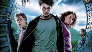 """15 años de """"Harry Potter y el prisionero de Azkaban"""", la mejor película de la saga: Ismael Ortiz Romero Cuevas"""