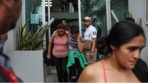 Cobran más de 200 mil pesos por cruzar México; estiman incrementos en redes de tráfico