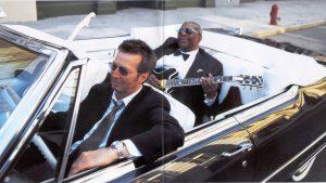 Cuando Eric Clapton y B. B. King coincidieron en un disco: Ismael Ortiz Romero Cuevas