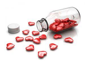 Científicos crean pastillas para enamorar a tu 'crush'