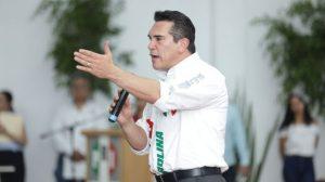 "La casa blanca de ""Alito"": Luis Octavio Murat"