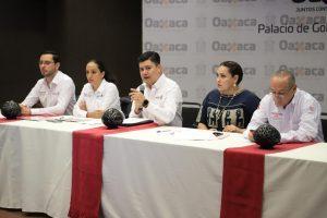 Se prevé 2 mil 702 mdp en derrama económica para Oaxaca por temporada de verano